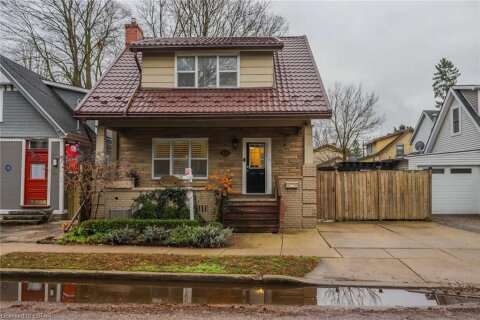 House for sale at 14 Cherry St London Ontario - MLS: 40048003