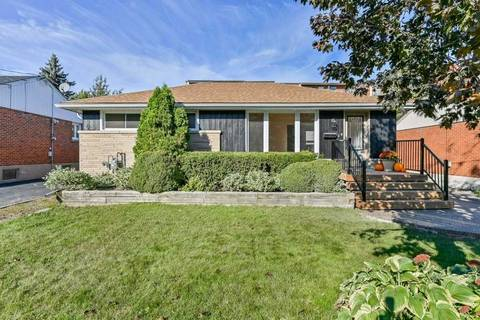 House for rent at 14 Cherrywood Dr Hamilton Ontario - MLS: X4605432