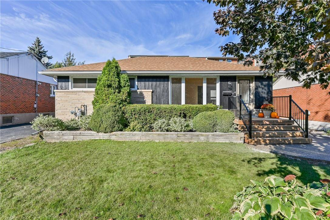 House for rent at 14 Cherrywood Dr Stoney Creek Ontario - MLS: H4065687