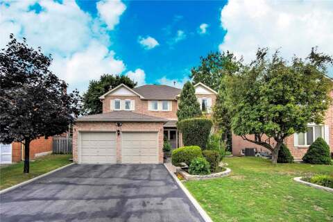 House for sale at 14 Chillwood Ct Markham Ontario - MLS: N4890170