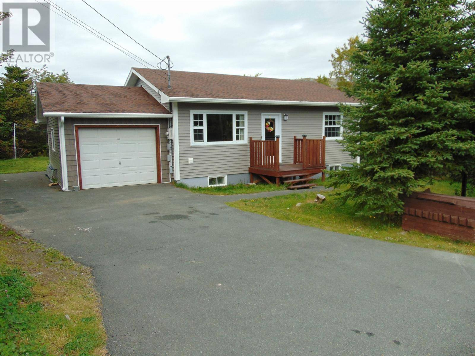 House for sale at 14 Chipmans Rd Spaniards Bay Newfoundland - MLS: 1203118