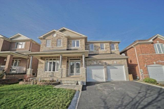 House for sale at 14 Christina Cres Bradford West Gwillimbury Ontario - MLS: N4605628