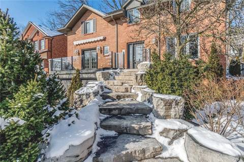 House for sale at 14 Cindebarke Terr Halton Hills Ontario - MLS: W4635325