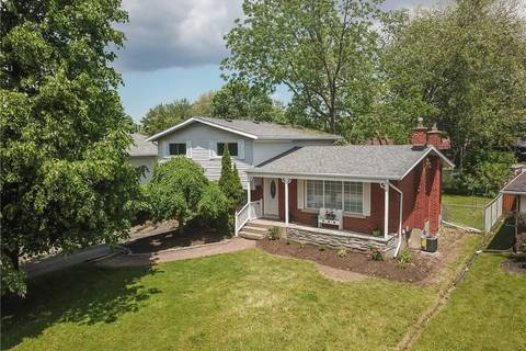 House for sale at 14 Claremount Circ Welland Ontario - MLS: H4052847