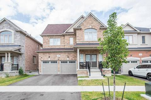 House for sale at 14 Clockwork Dr Brampton Ontario - MLS: W4511759