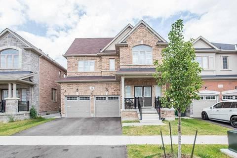House for sale at 14 Clockwork Dr Brampton Ontario - MLS: W4537717
