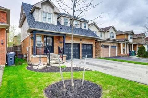 House for sale at 14 Clovercrest Dr Brampton Ontario - MLS: W4506488