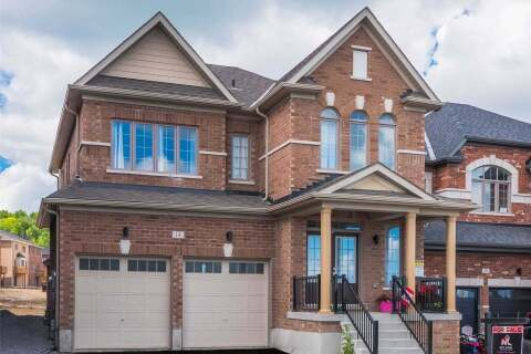 House for sale at 14 Cloveridge Ave East Gwillimbury Ontario - MLS: N4842819
