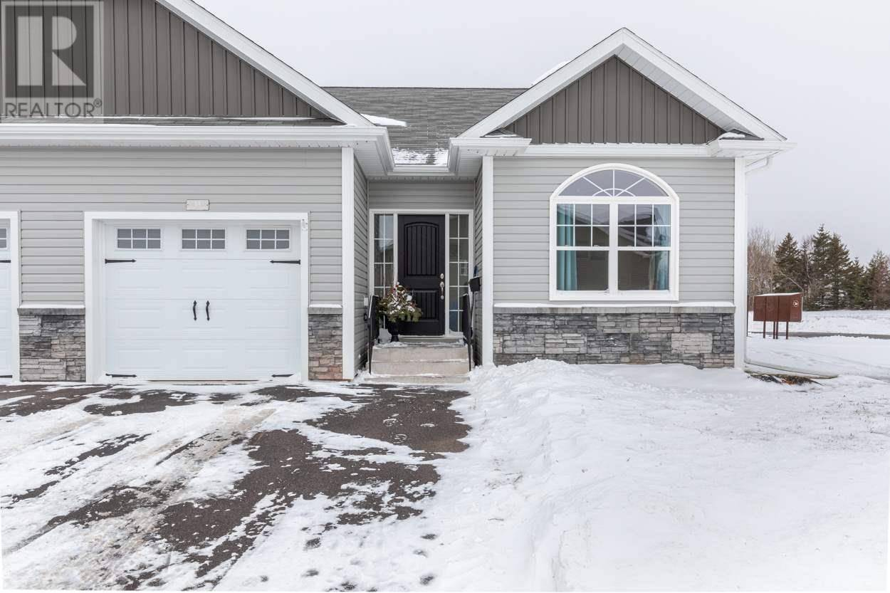 House for sale at 14 Clow Ct Summerside Prince Edward Island - MLS: 202000373