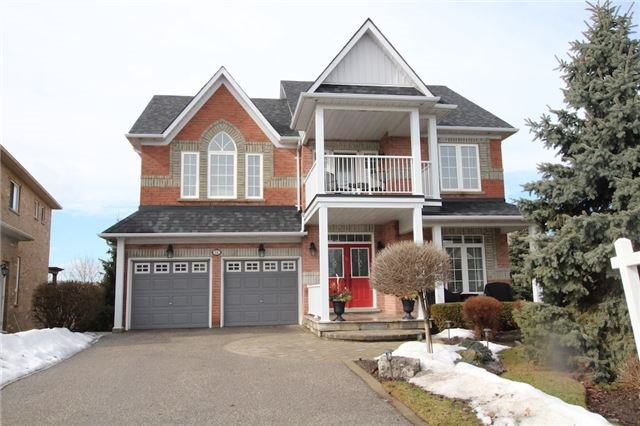 For Sale: 14 Cluff Court, Whitby, ON | 4 Bed, 5 Bath House for $1,199,000. See 20 photos!