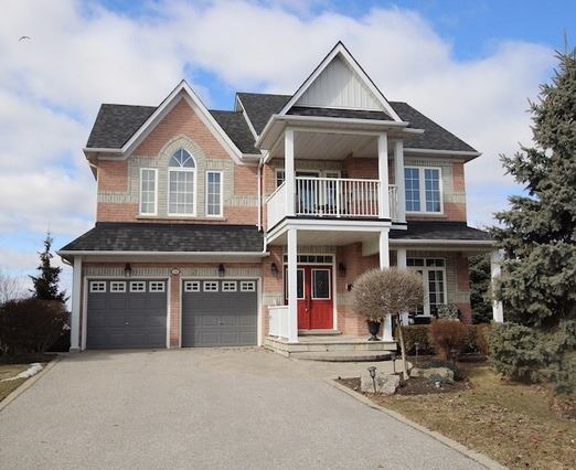 Sold: 14 Cluff Court, Whitby, ON