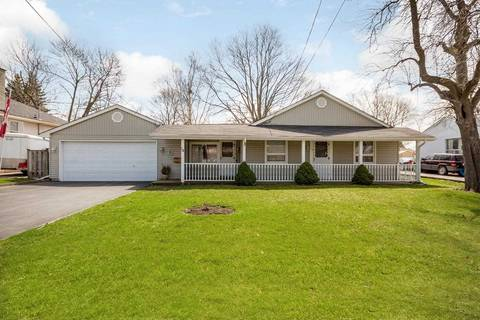 House for sale at 14 College St Halton Hills Ontario - MLS: W4385119