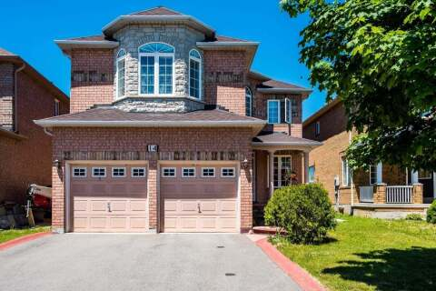 House for sale at 14 Collingwood Ave Brampton Ontario - MLS: W4794072