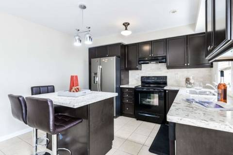 Townhouse for sale at 14 Colonel Frank Ching Cres Brampton Ontario - MLS: W4419429