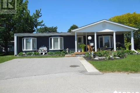 Home for sale at 14 Come By Chance Ct Innisfil Ontario - MLS: 30732085
