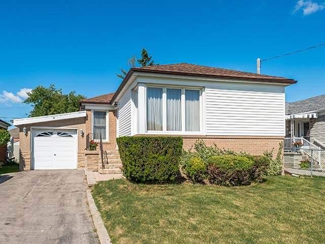 Sold: 14 Coolhurst Drive, Toronto, ON