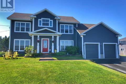House for sale at 14 Cordelia Cres Torbay Newfoundland - MLS: 1199183