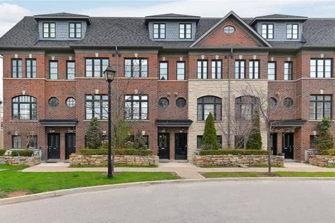 Townhouse for sale at 14 Cormier Hts Toronto Ontario - MLS: W4446874
