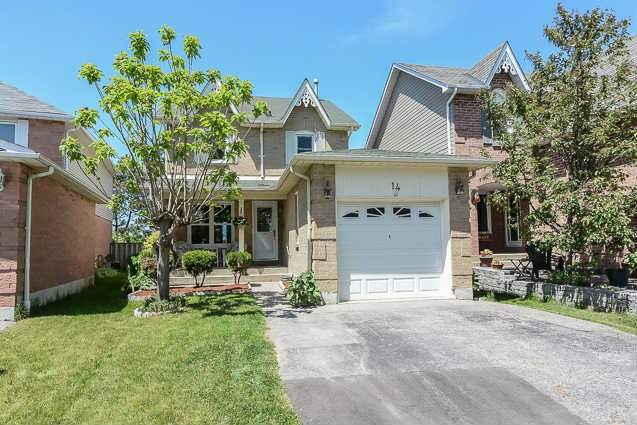 14 cornwall drive ajax for sale 439 000 for 12x12 garage door for sale