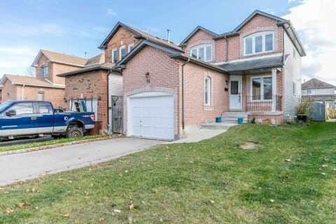 House for sale at 14 Corrie Cres Essa Ontario - MLS: N4987530