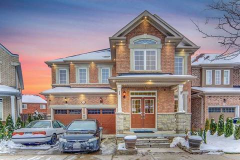 House for rent at 14 Cragg Cres Ajax Ontario - MLS: E4686041
