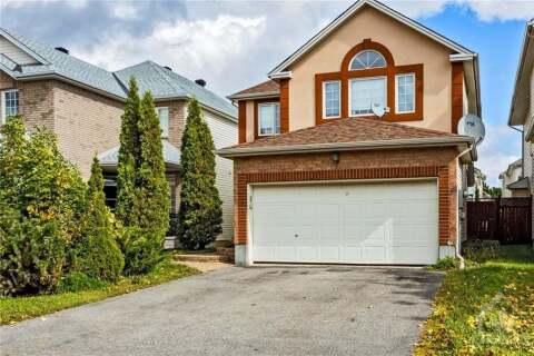 House for sale at 14 Craighall Circ Ottawa Ontario - MLS: 1210612