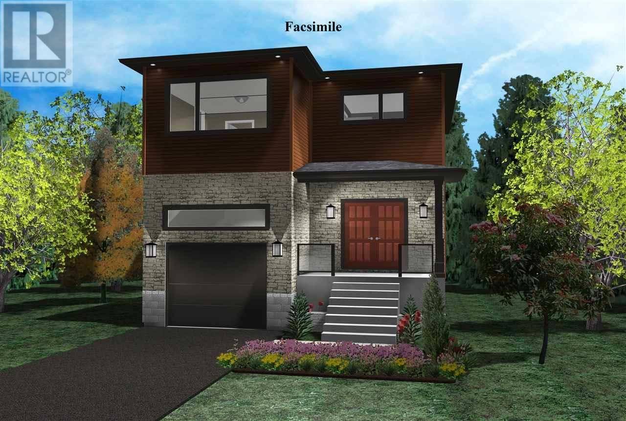 House for sale at 14 Crest Dr Dartmouth Nova Scotia - MLS: 202001960