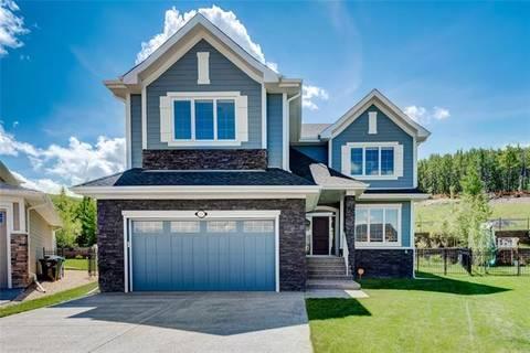 House for sale at 14 Crestridge Me Southwest Calgary Alberta - MLS: C4279493