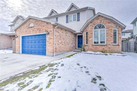 House for sale at 14 Croatia Rd London Ontario - MLS: 40047525