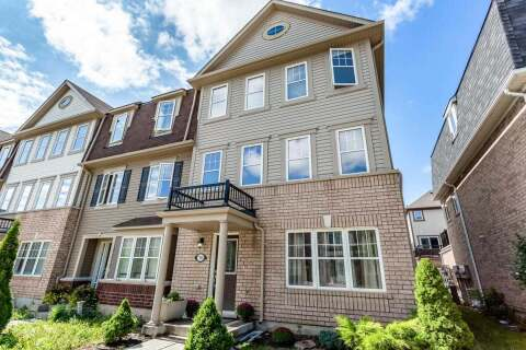 Townhouse for sale at 14 Crossbill Rd Brampton Ontario - MLS: W4920459