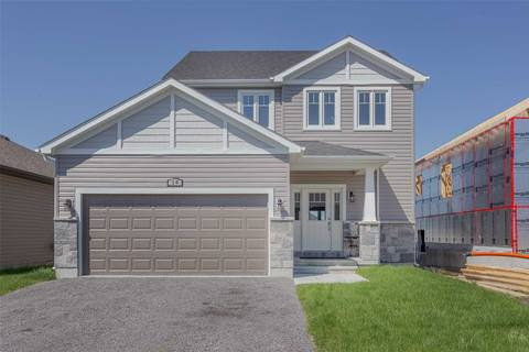 House for sale at 14 Cypress Dr Belleville Ontario - MLS: X4482124