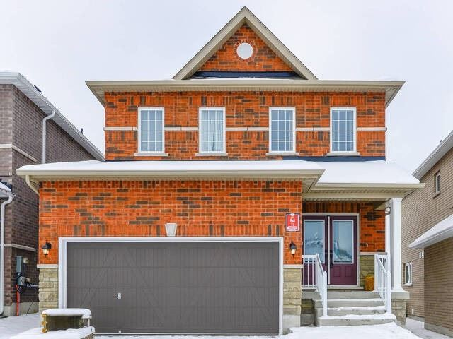 For Sale: 14 Cypress Point Street, Barrie, ON   3 Bed, 3 Bath House for $699900.00. See 40 photos!
