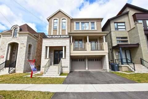 House for sale at 14 Dairymaid Rd Brampton Ontario - MLS: W4723393