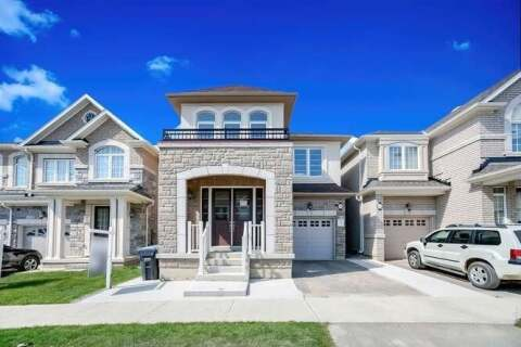 House for sale at 14 Dale Meadows Rd Brampton Ontario - MLS: W4923772