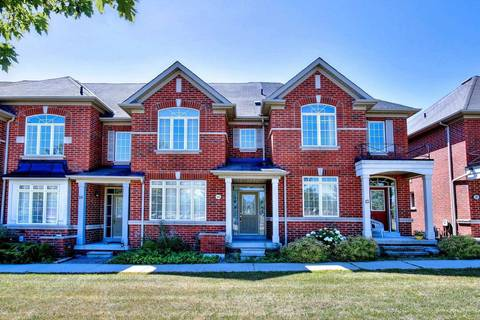 Townhouse for sale at 14 Dalton Gardens Ln Markham Ontario - MLS: N4522148