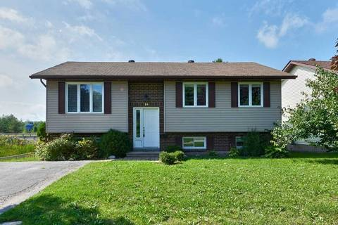 House for sale at 14 Dancy Dr Orillia Ontario - MLS: S4515075