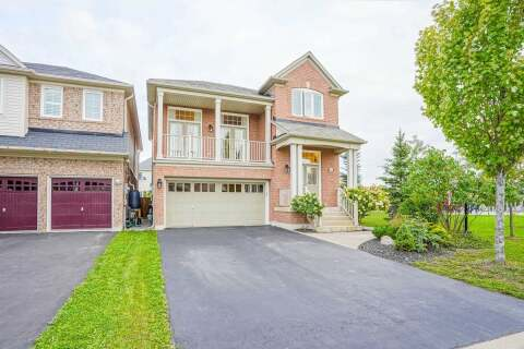 House for sale at 14 Dannor Ave Whitchurch-stouffville Ontario - MLS: N4927579