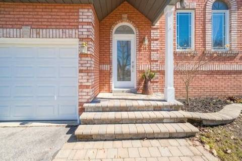 House for sale at 14 Darren Dr Essa Ontario - MLS: N4736797