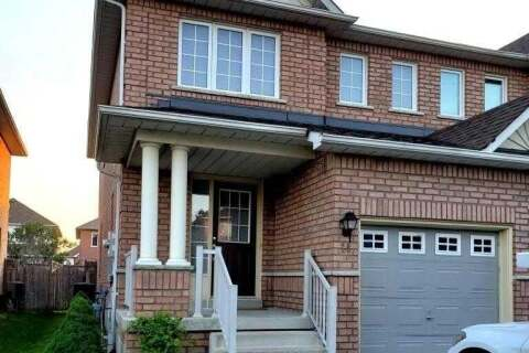 Townhouse for rent at 14 Davidson St Whitby Ontario - MLS: E4824125