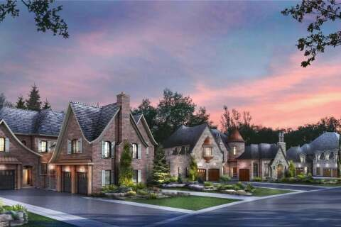 Home for sale at 14 Davina Circ Aurora Ontario - MLS: N4795846