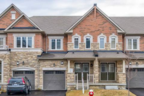 Townhouse for sale at 14 Daylight St Brampton Ontario - MLS: W4414569