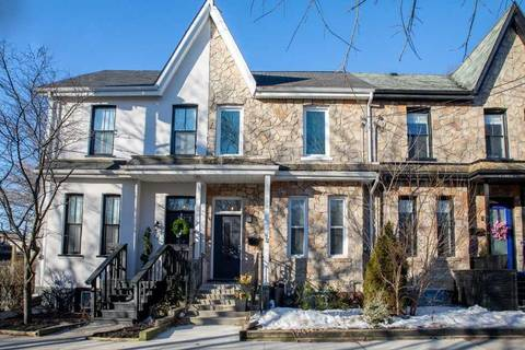 Townhouse for sale at 14 De Grassi St Toronto Ontario - MLS: E4694600