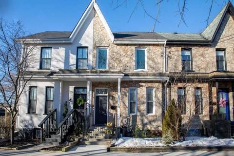 Townhouse for sale at 14 De Grassi St Toronto Ontario - MLS: E4694600