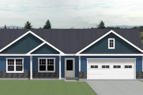 House for sale at 14 Deer Haven Dr Kentville Nova Scotia - MLS: 201917161