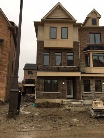 Townhouse for rent at 14 Delft Dr Markham Ontario - MLS: N4672395