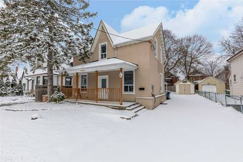 House for sale at 14 Denison Rd Toronto Ontario - MLS: W4652851