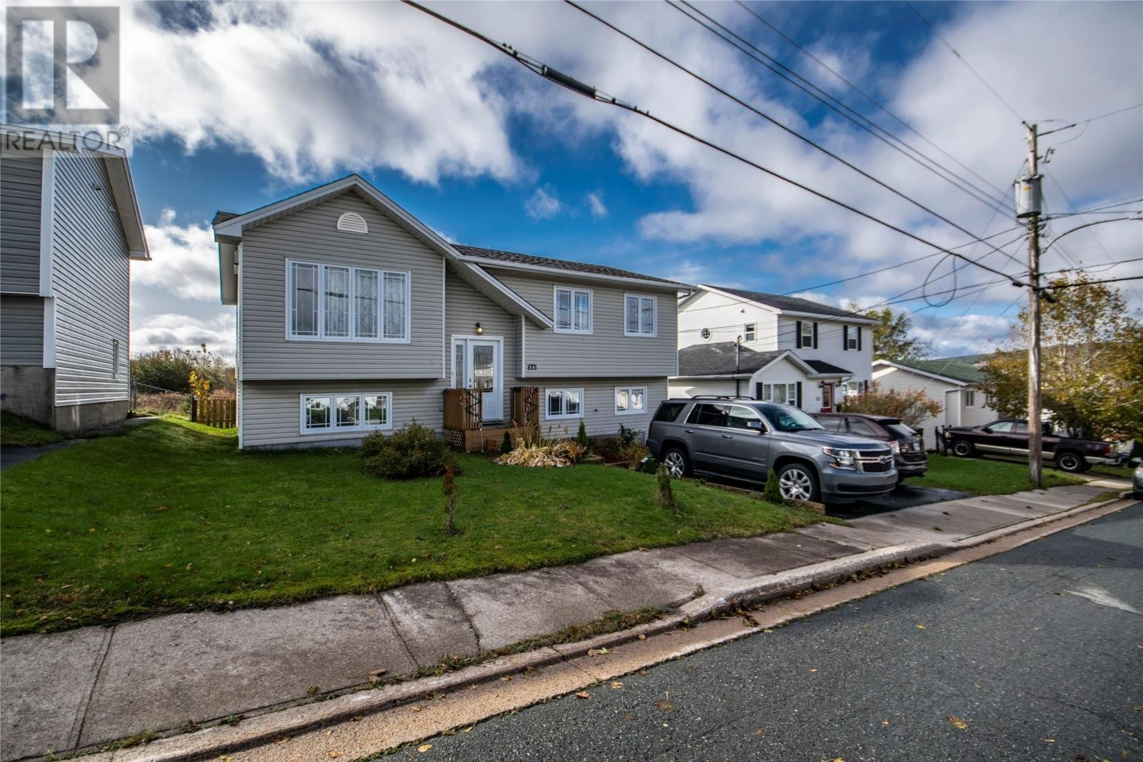 House for sale at 14 Densmore Ln St. John's Newfoundland - MLS: 1223211