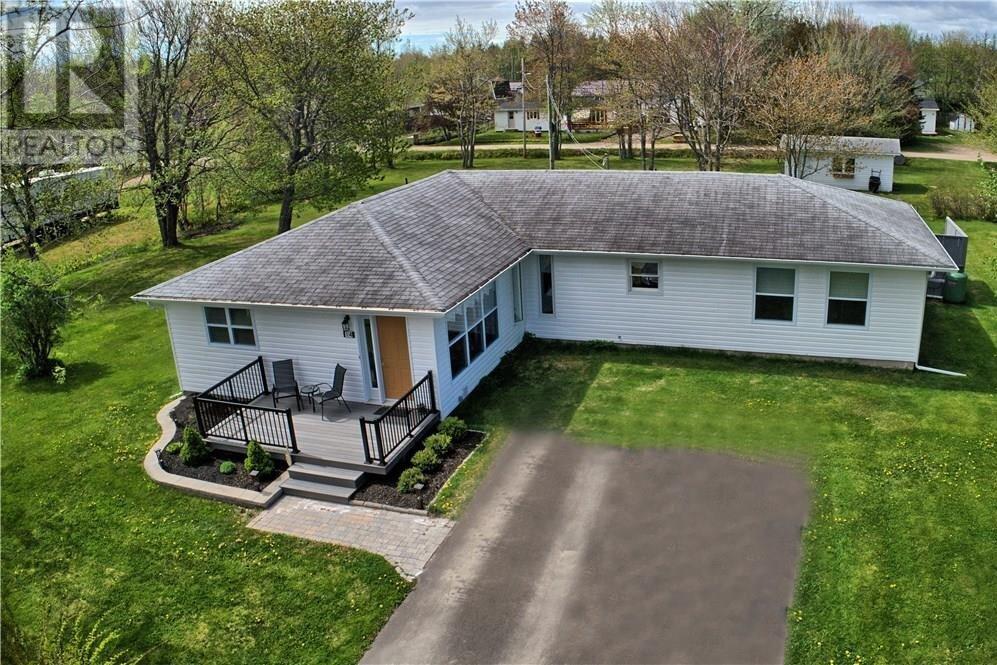 House for sale at 14 Des Trembles  Grand Barachois New Brunswick - MLS: M128734