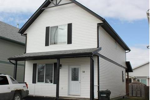 House for sale at 14 Destination Pl Olds Alberta - MLS: C4243884