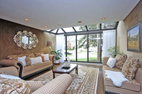 House for sale at 14 Didrickson Dr Toronto Ontario - MLS: C4442567